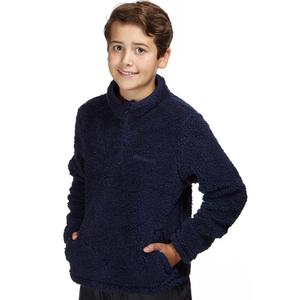 PETER STORM Boys' Teddy Half-Zip Fleece