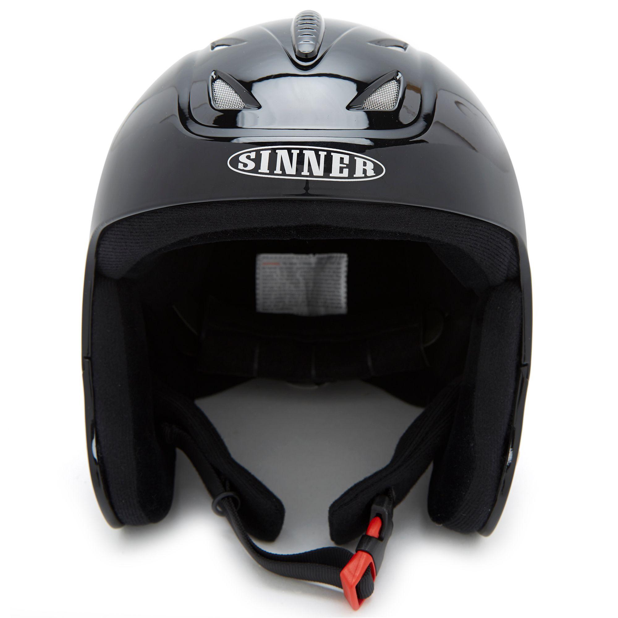 SINNER Kids' Rodeo Helmet