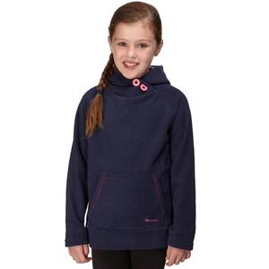 PETER STORM Girls' Button Hoody
