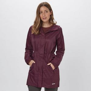 PETER STORM Women's Parka in a Pack