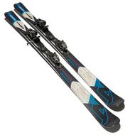 Avenger 82 Skis with PR Evo Bindings
