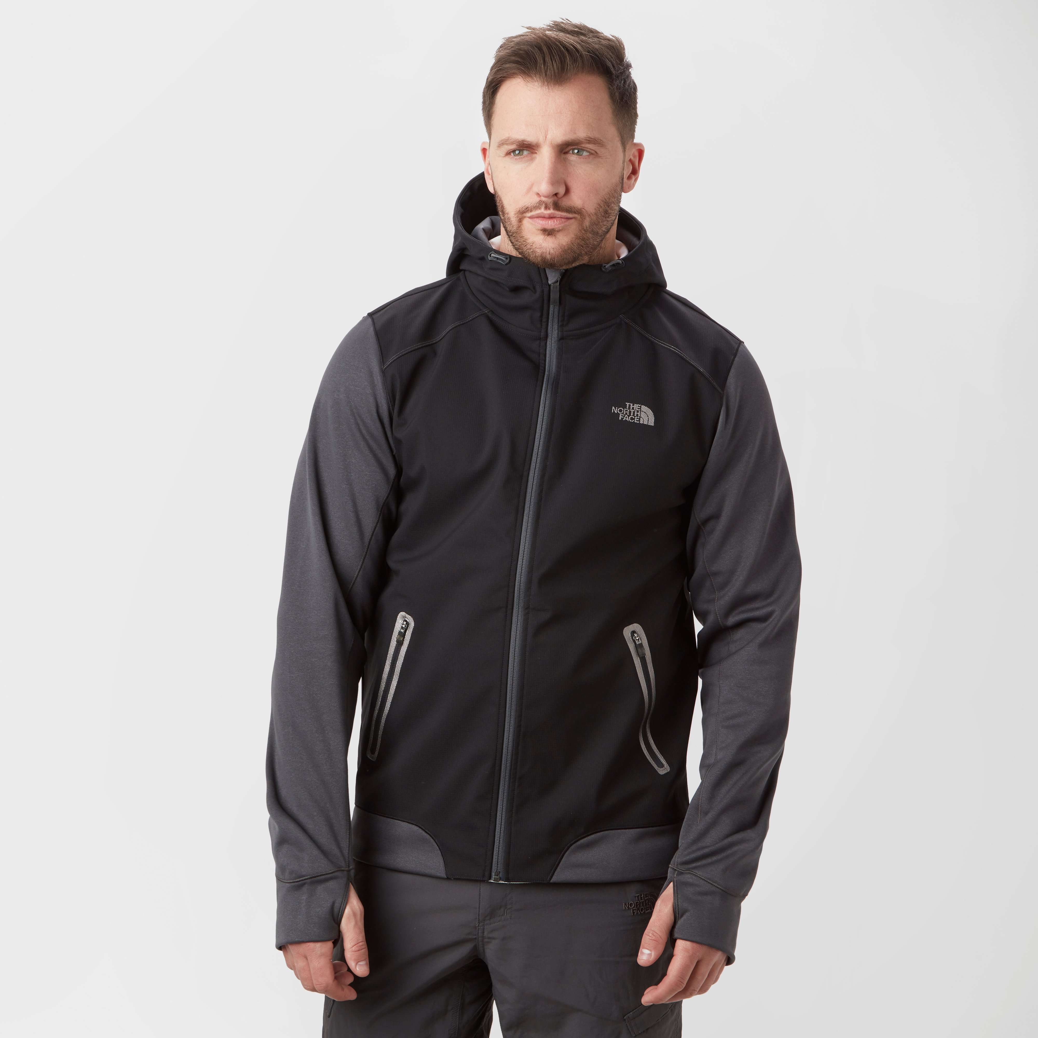 THE NORTH FACE Men's Mountain Athletics Kilowatt Varsity Jacket