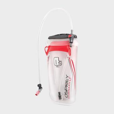 Clear Osprey Hydraulics™ 1.5 Litre Reservoir