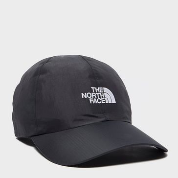 3906be95670 Black THE NORTH FACE Dryvent Logo Cap ...