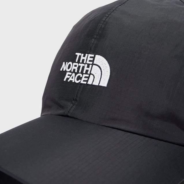 514147c1 THE NORTH FACE Dryvent Logo Cap image 3
