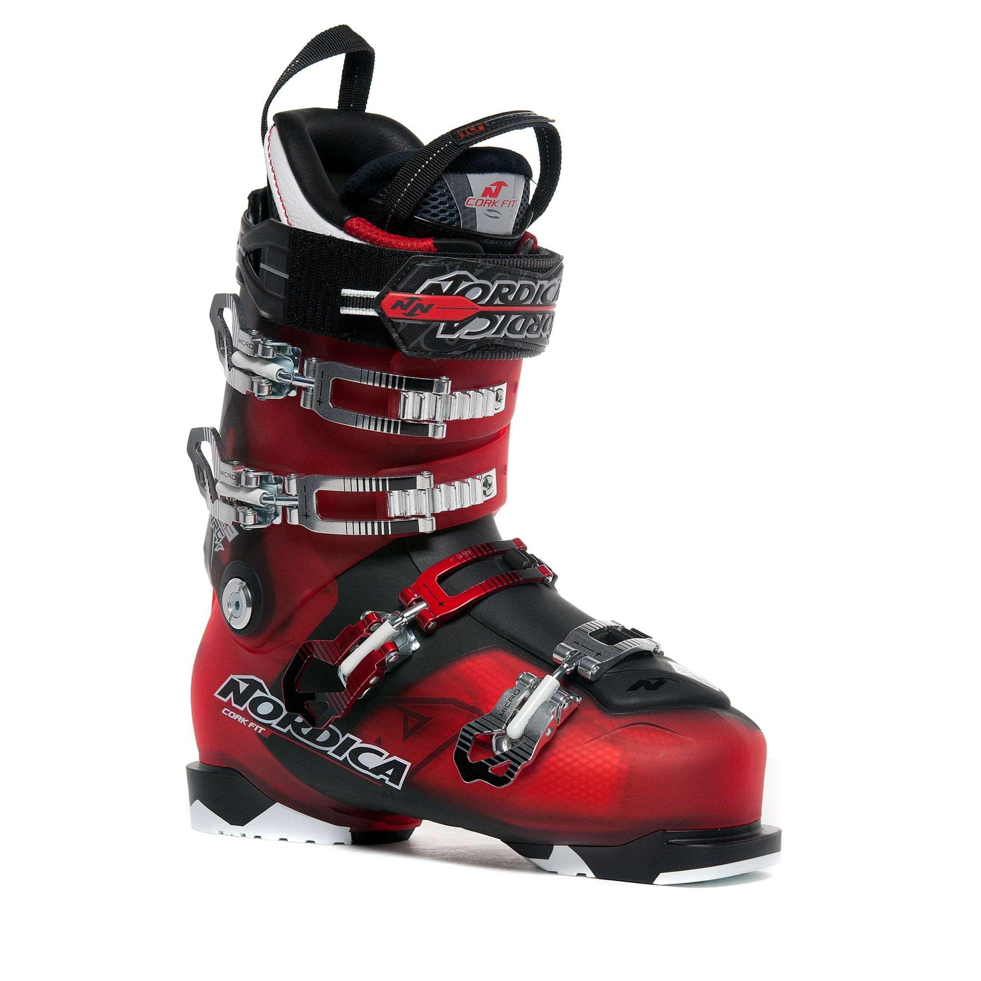 NORDICA NRGy Pro 3 Ski Boots