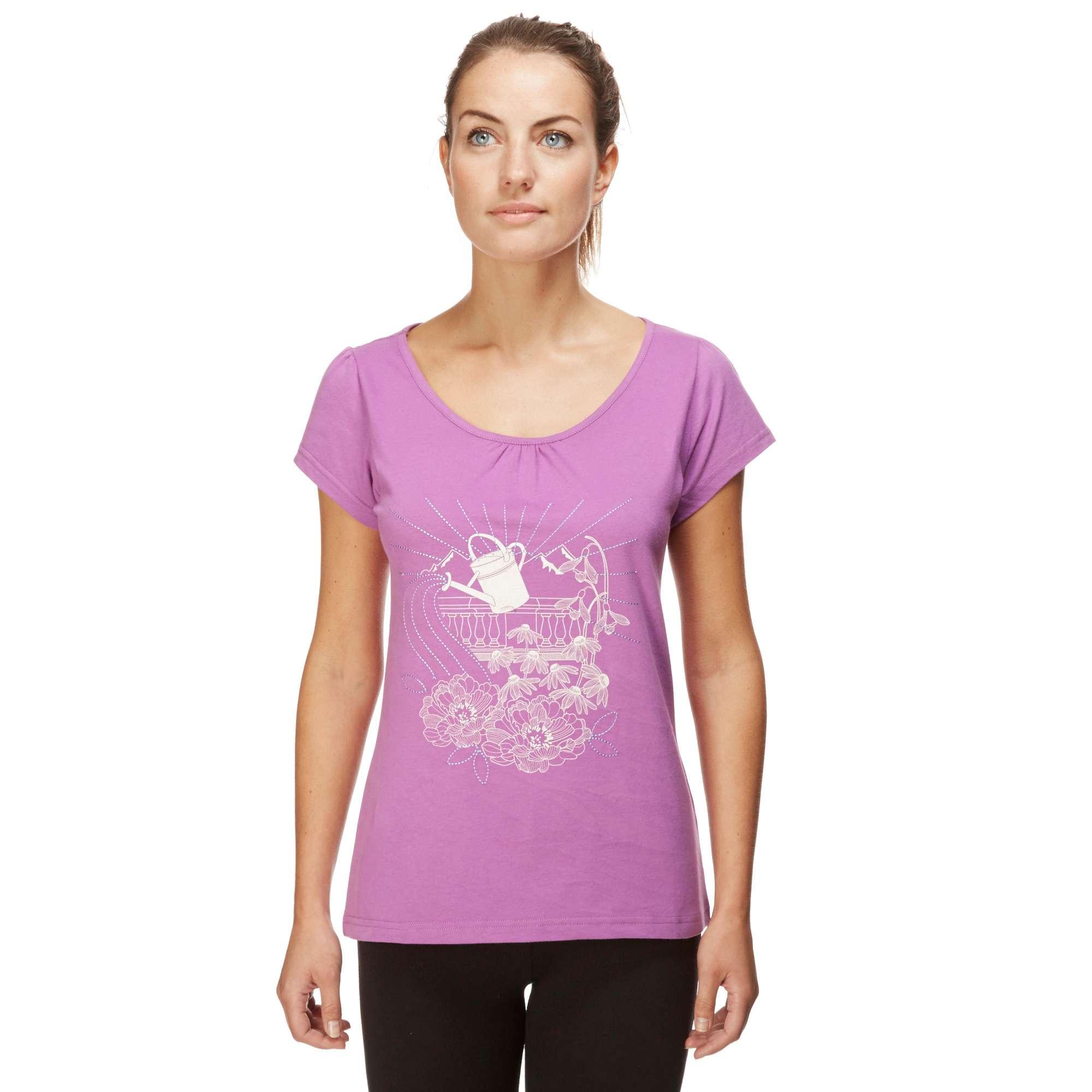PETER STORM Women's Flourish T-Shirt