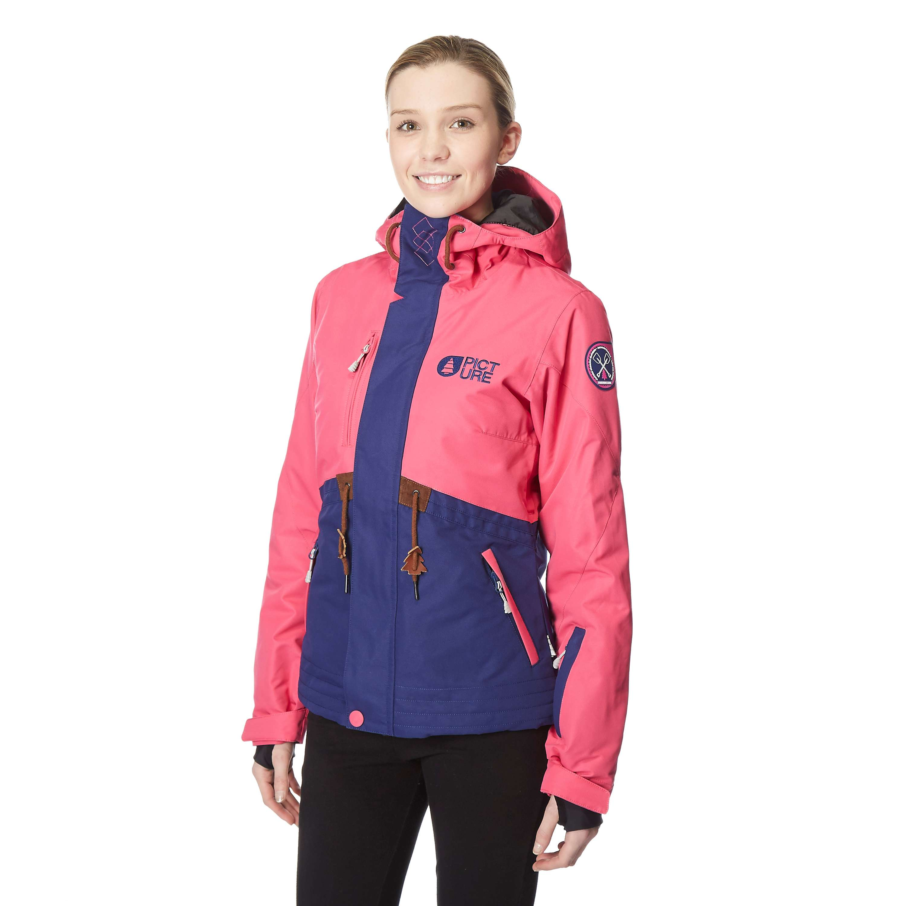 PICTURE ORGANIC Women's Sydney Waterproof Ski Jacket