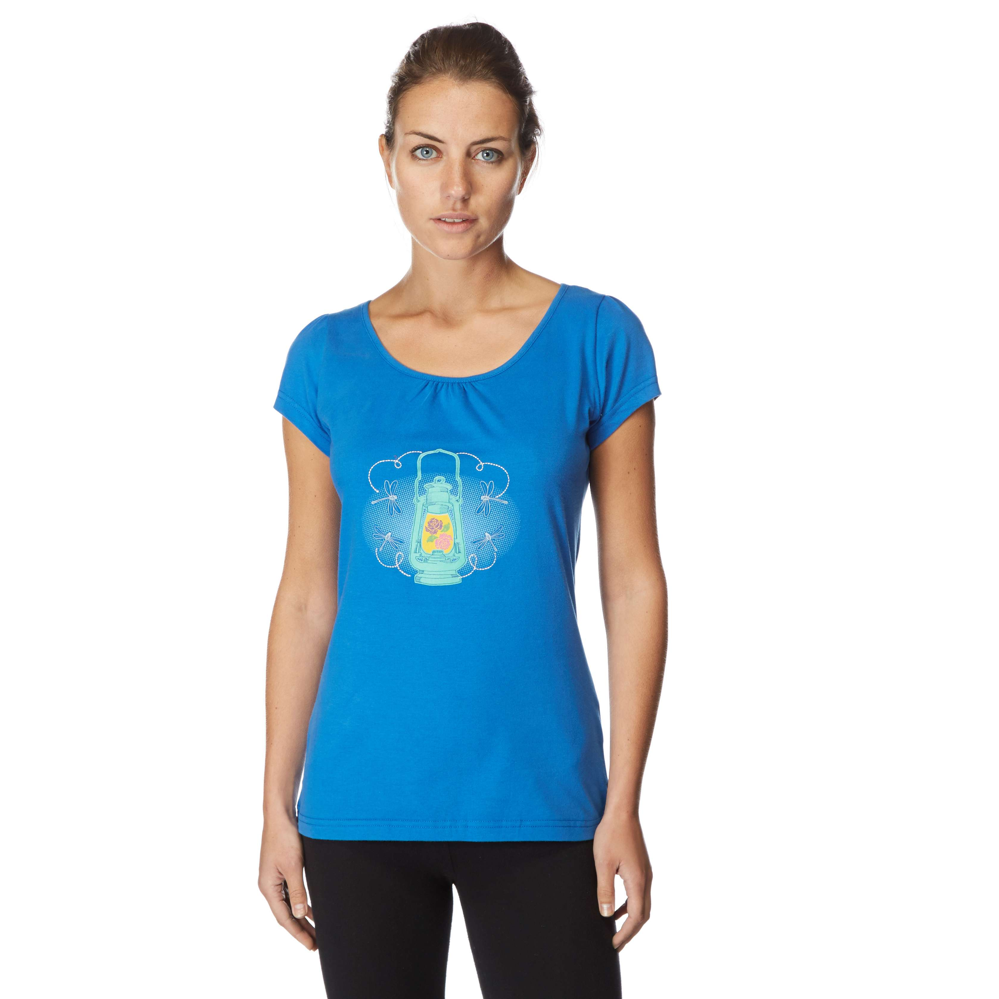 PETER STORM Women's Lantern T-Shirt