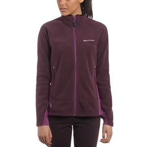 MONTANE Women's Panther Fleece Jacket