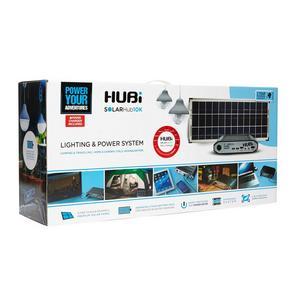 FREELOADER HUBi 10K Power System