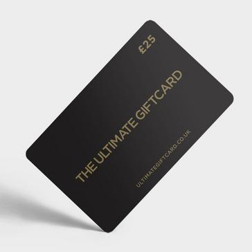 N/A  The Ultimate Gift Card