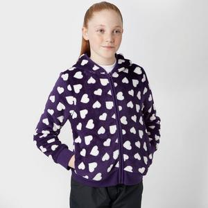 PETER STORM Girls Heart Fleece
