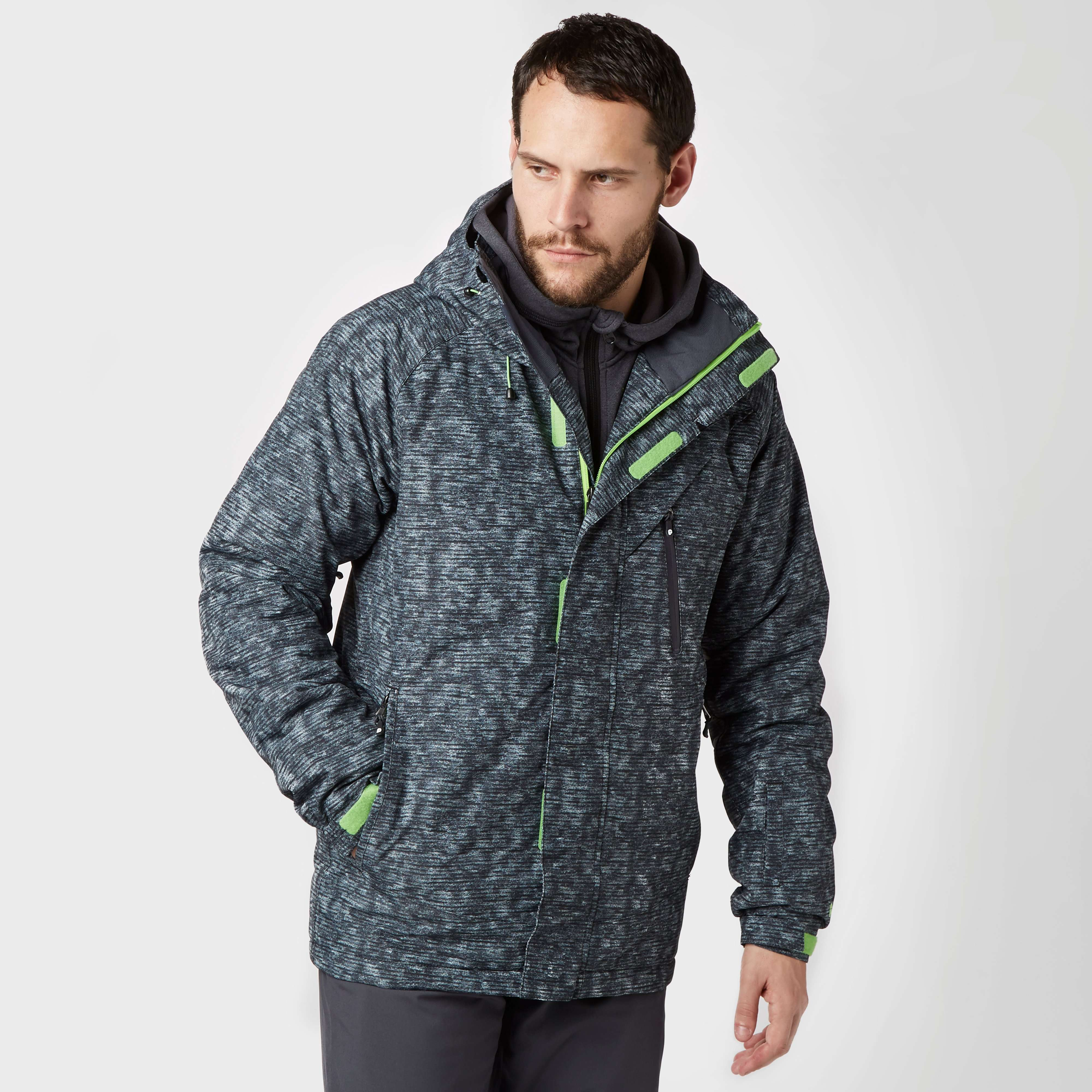 PROTEST Men's Shade Ski Jacket