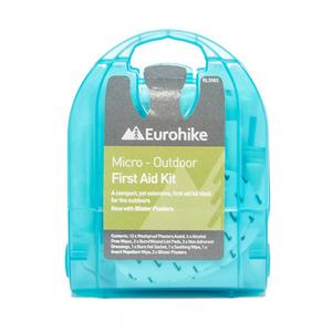 EUROHIKE Micro Outdoor First Aid Kit