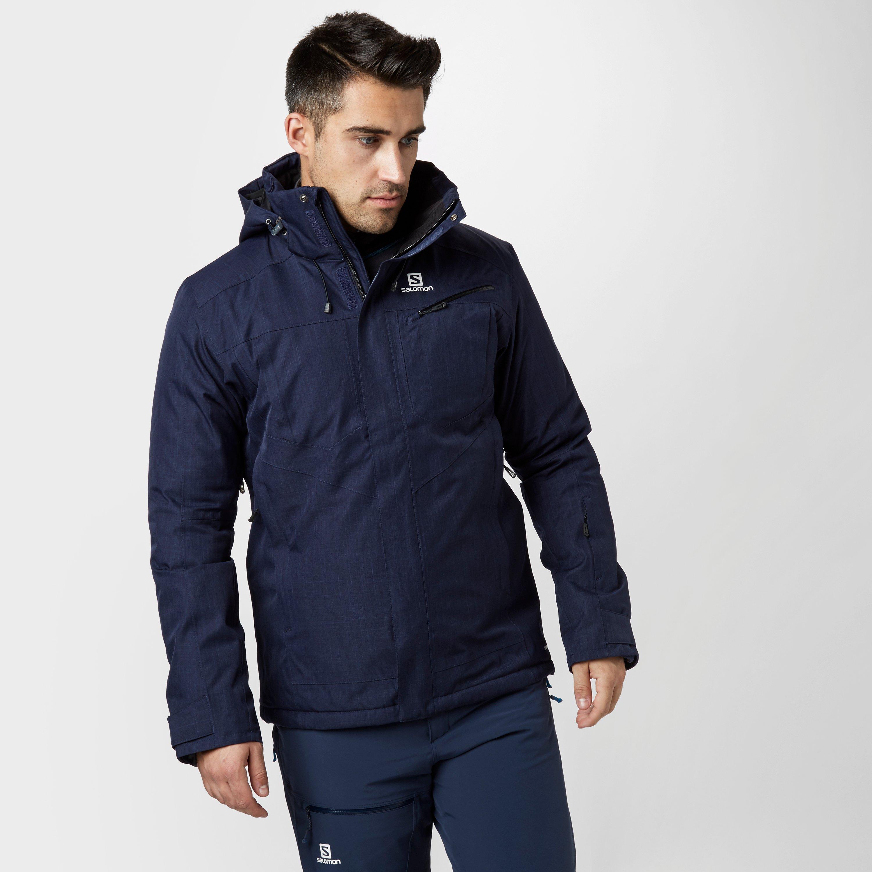 Salomon ski jackets sale uk