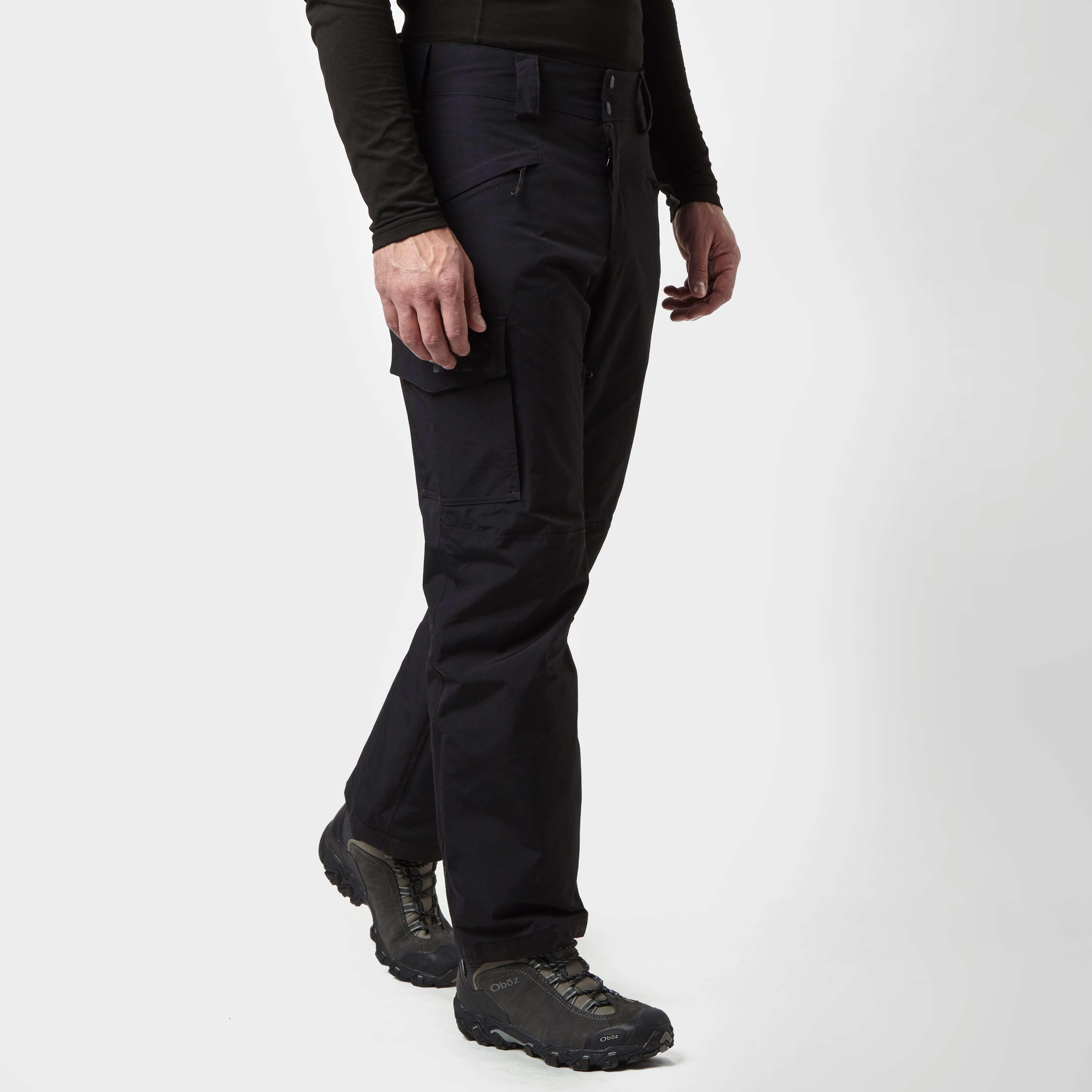 HELLY HANSEN Men's SOGN Cargo Ski Pants