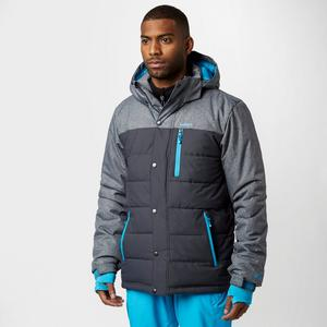 PROTEST Men's Finest Snow Jacket