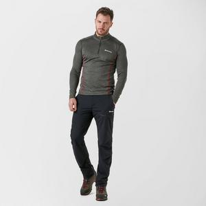 MONTANE Men's Dart Zip T-Shirt