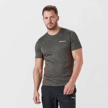 Grey Grey Montane Men's Dart T-Shirt