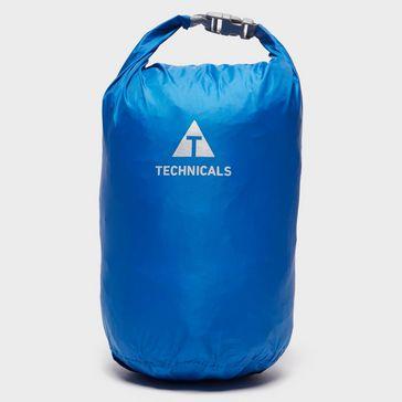 eee8f6f45b Blue TECHNICALS 5 Litre Dry Bag ...