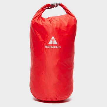 30160df716 Red TECHNICALS 10 Litre Dry Bag ...
