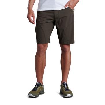 GUN METAL Kuhl Men's Ramblr Shorts