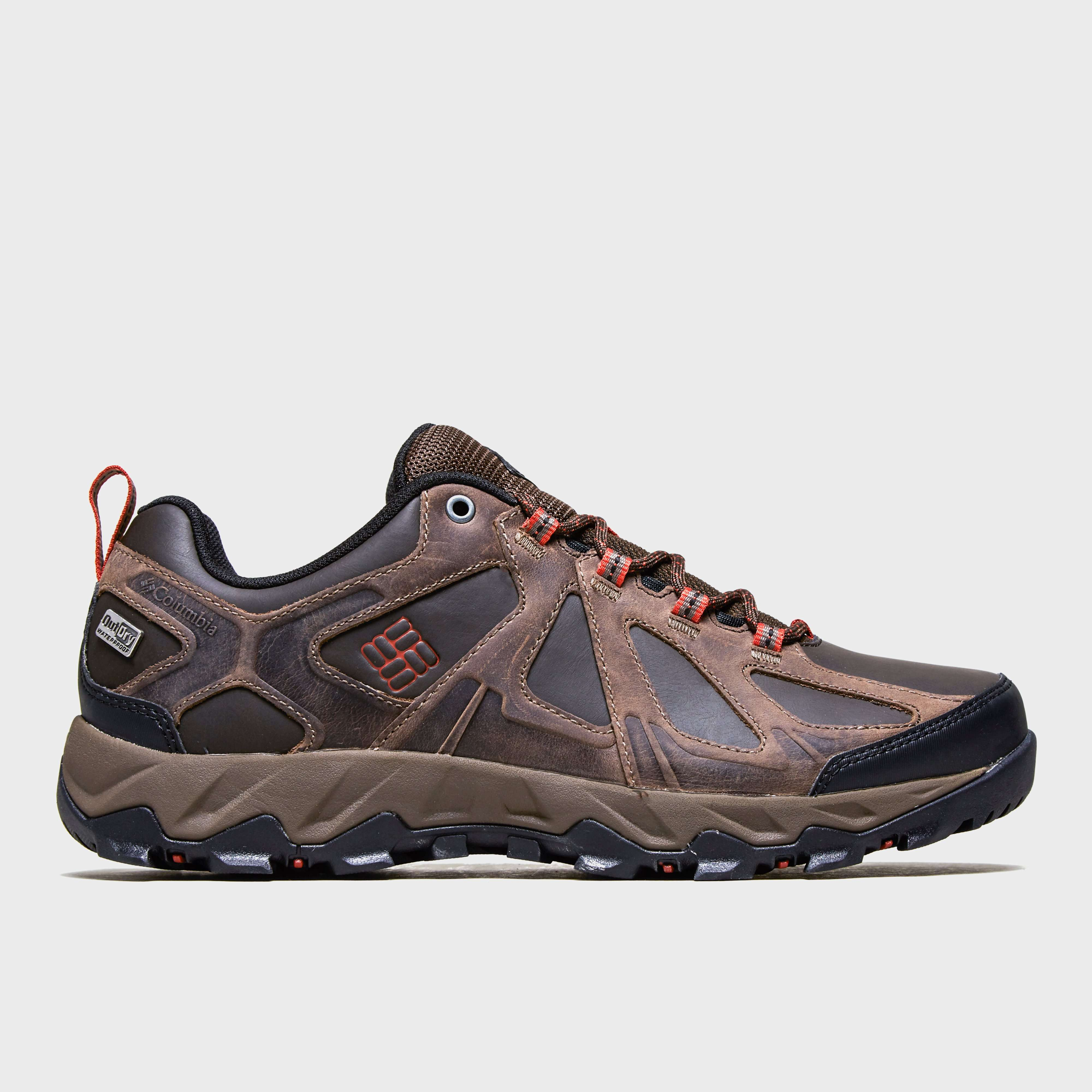 COLUMBIA Men's Peakfreak XCRSN II Low Leather OutDry™ Trail Shoe