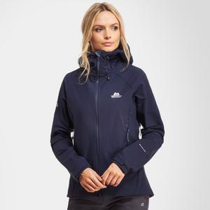 MOUNTAIN EQUIPMENT Women's Mission Jacket