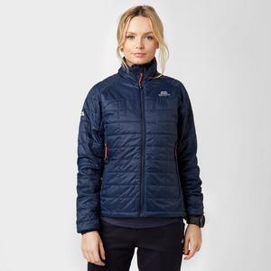 MOUNTAIN EQUIPMENT Women's Rampart Jacket