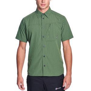 BERGHAUS Men's Lawrence SS Shirt