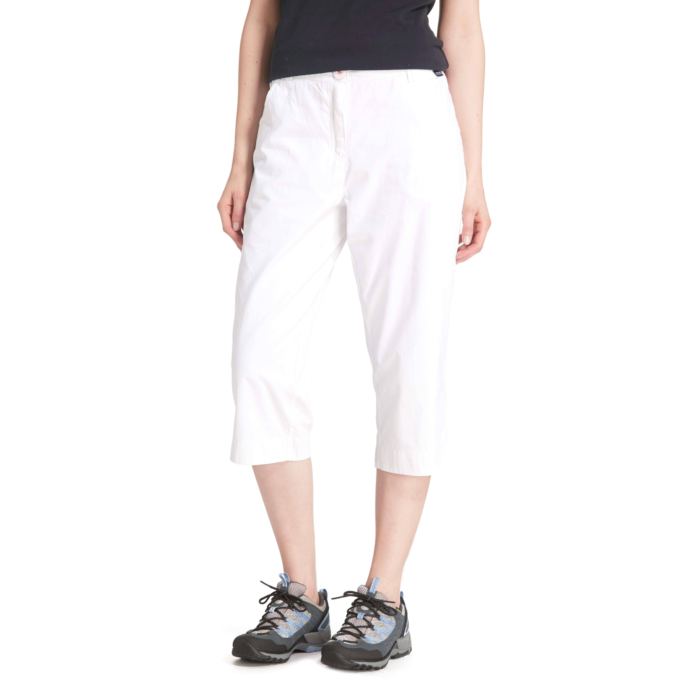 REGATTA Women's Maakia Capri Pants