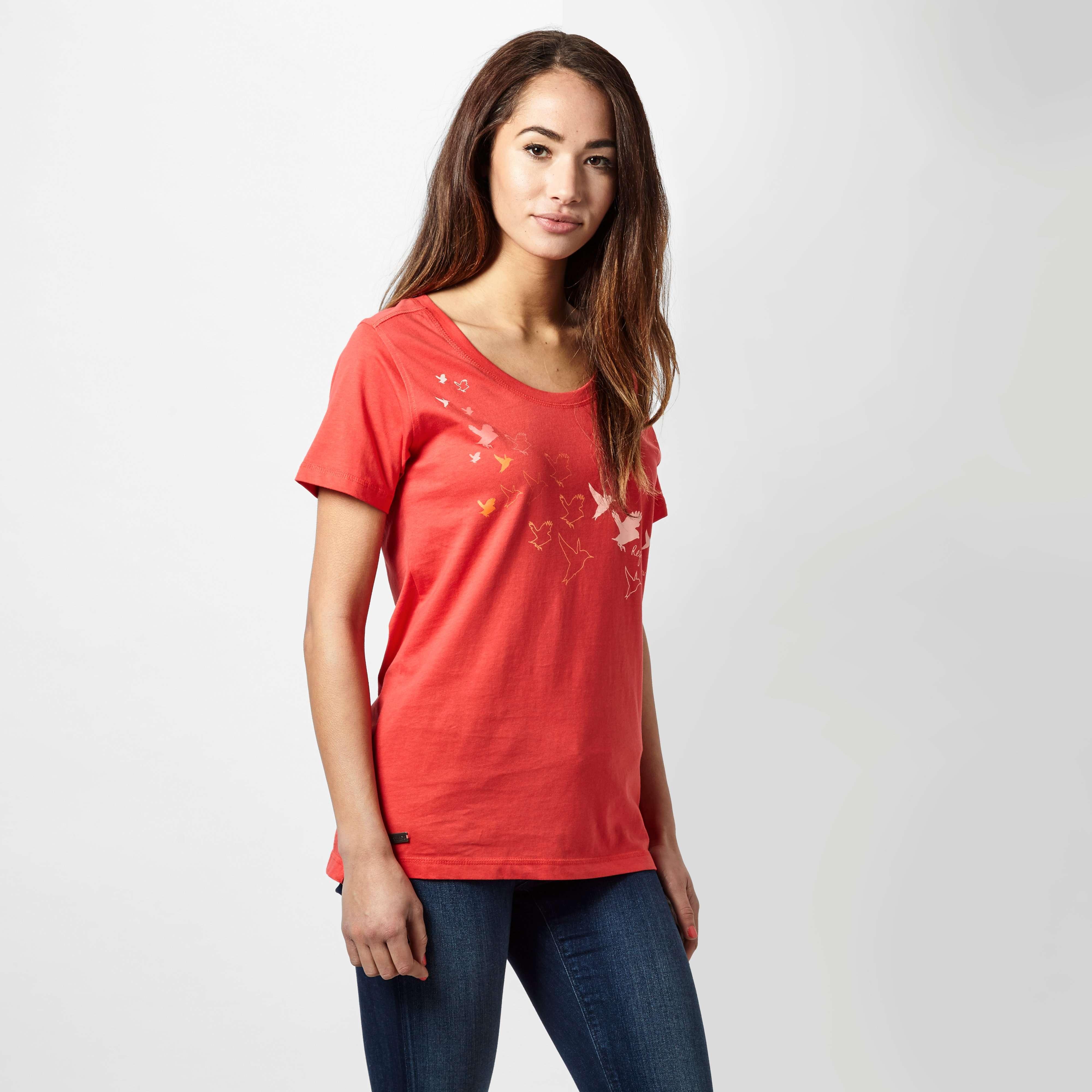 REGATTA Women's Felicia T-Shirt