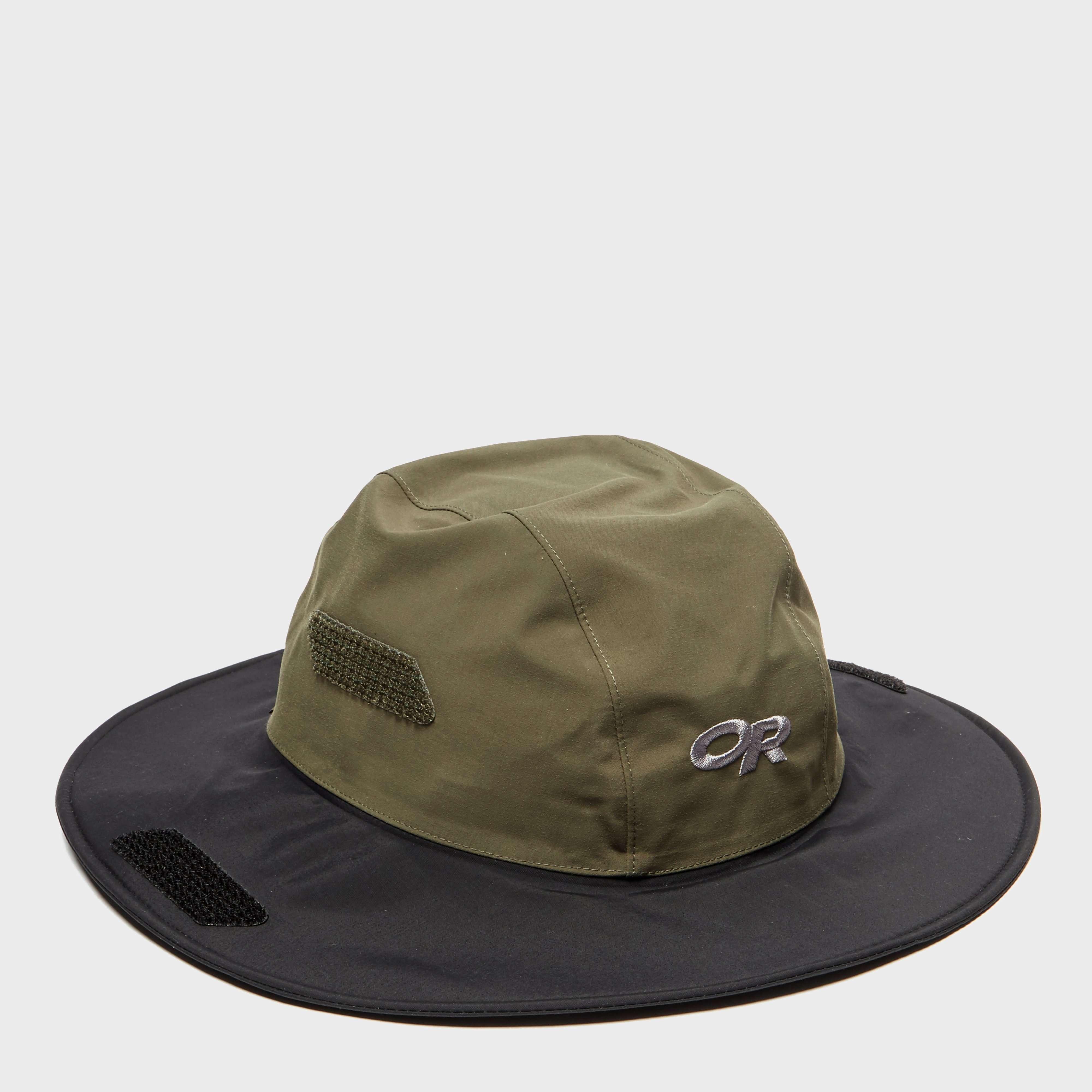 OUTDOOR RESEARCH Men's GORE-TEX® Seattle Sombrero