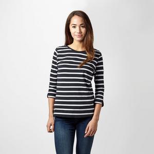 REGATTA Women's Prairie Long Sleeve T-Shirt