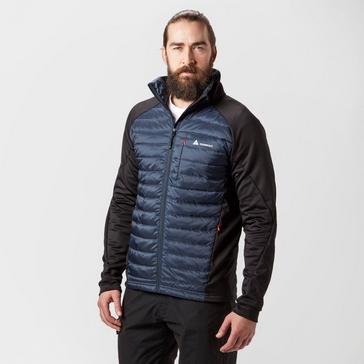 Blue Technicals Men's Rush Hybrid Jacket