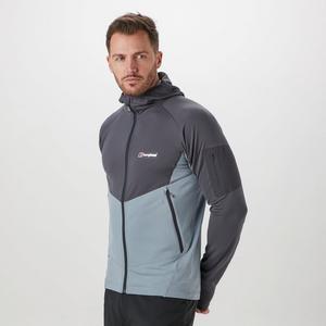 BERGHAUS Men's Pravitale Light 2.0 Hooded Fleece Jacket