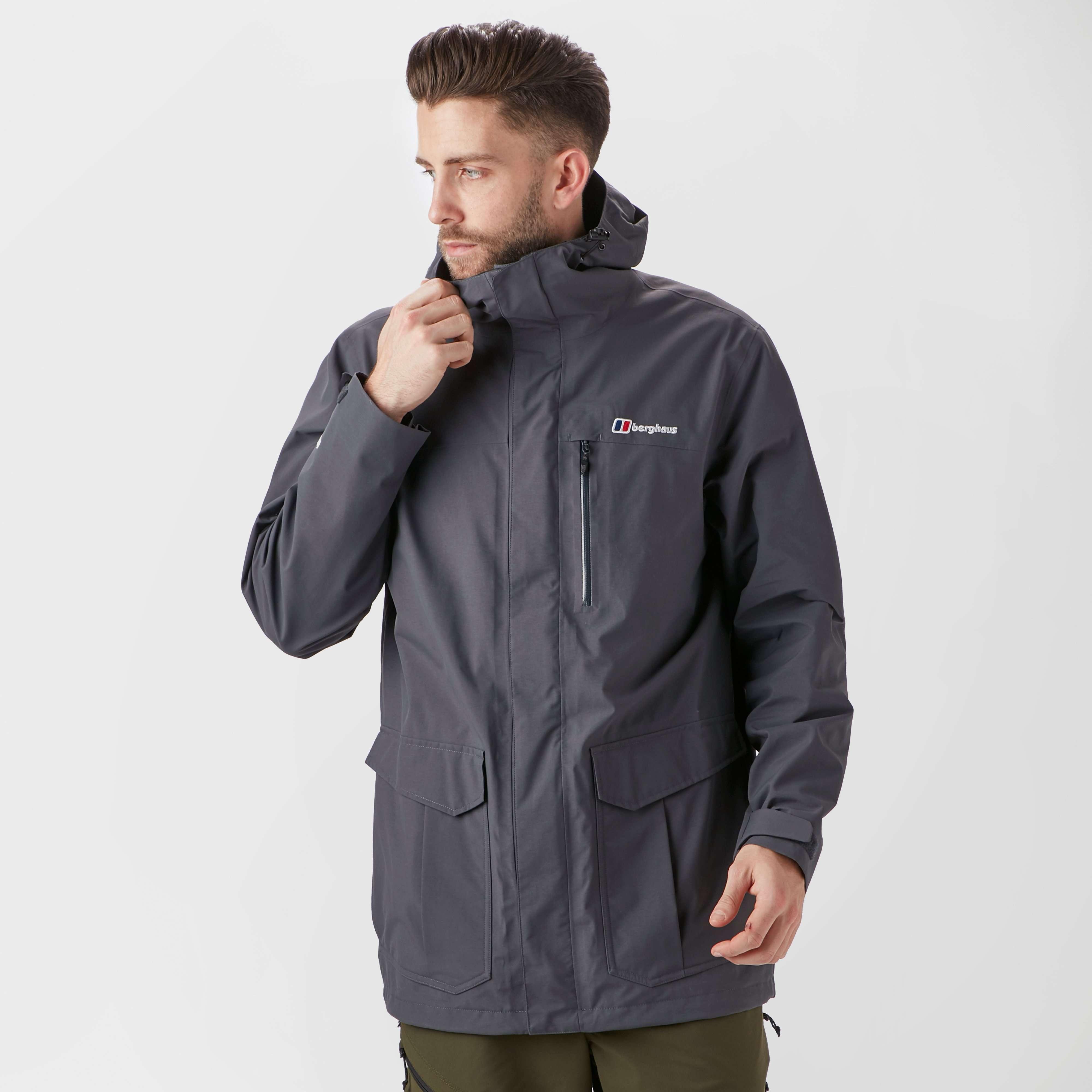 BERGHAUS Men's Hillmaster GORE-TEX® Jacket