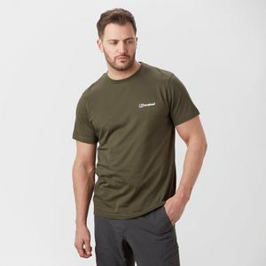 BERGHAUS Men's Blocks T-Shirt