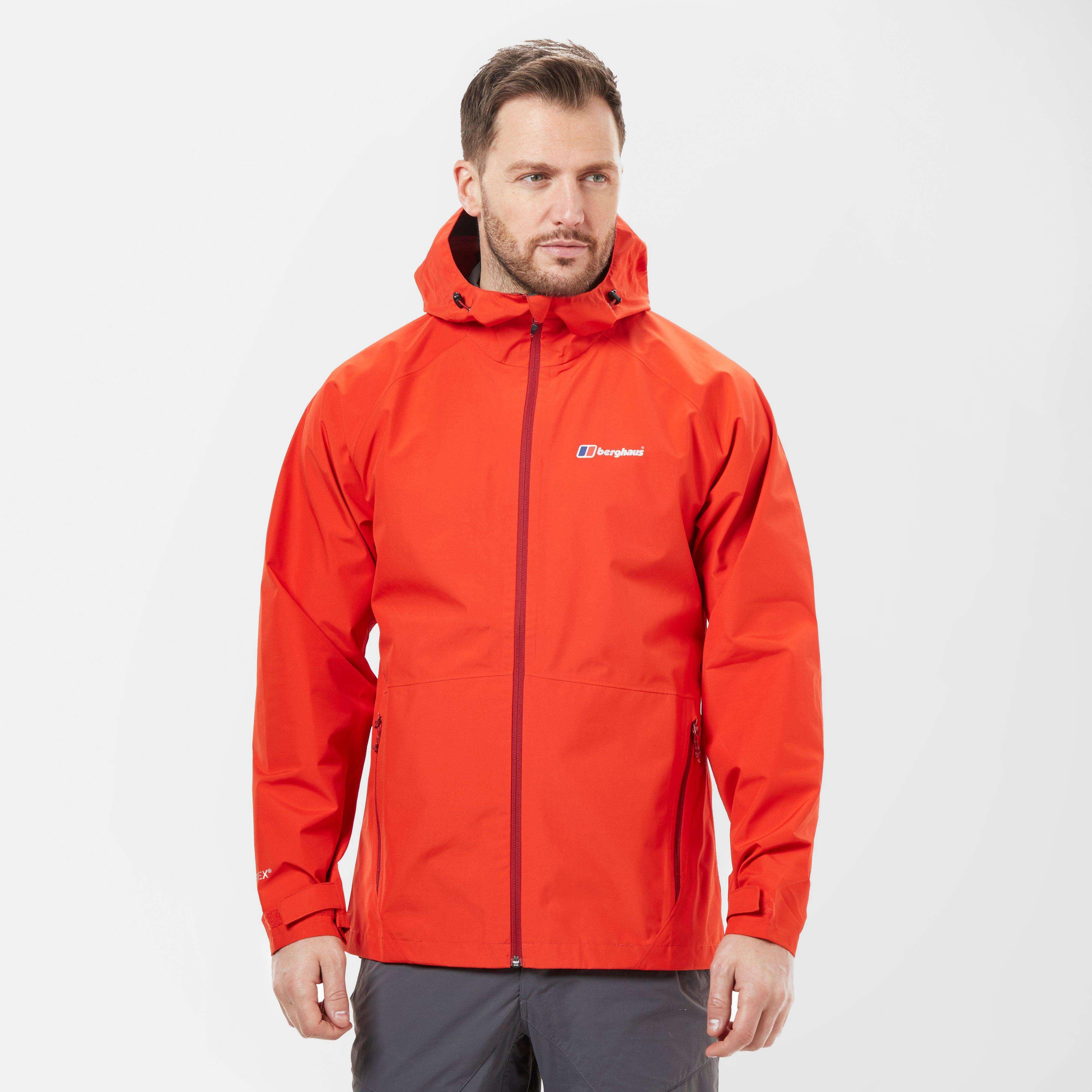 BERGHAUS Men's Paclite 2.0 GORE-TEX® Jacket
