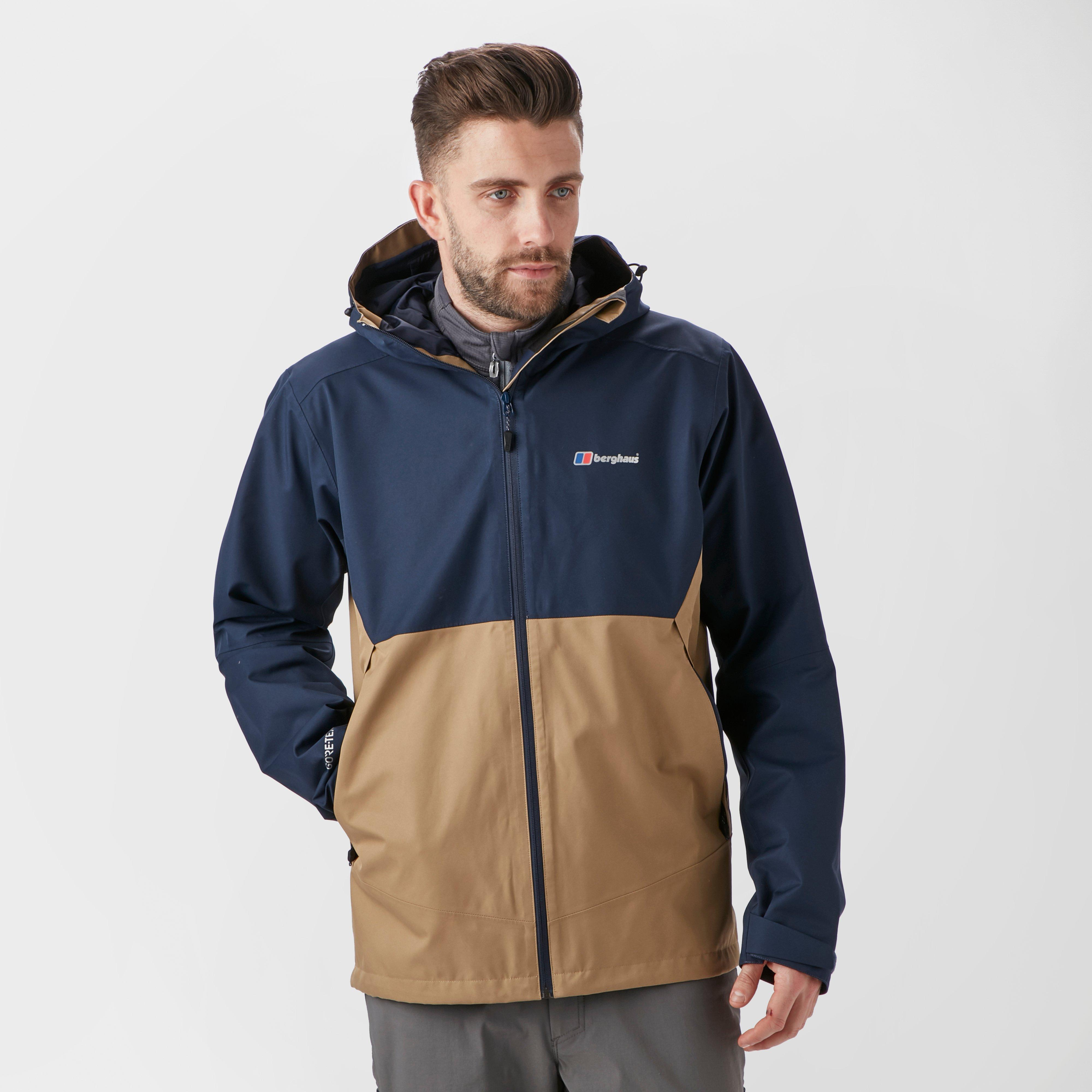Berghaus Fellmaster Jacket Men S Compare Outdoor