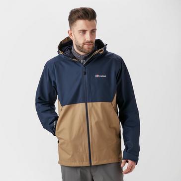 79578c59d508 Blue BERGHAUS Men s Fellmaster Gore-Tex® Jacket