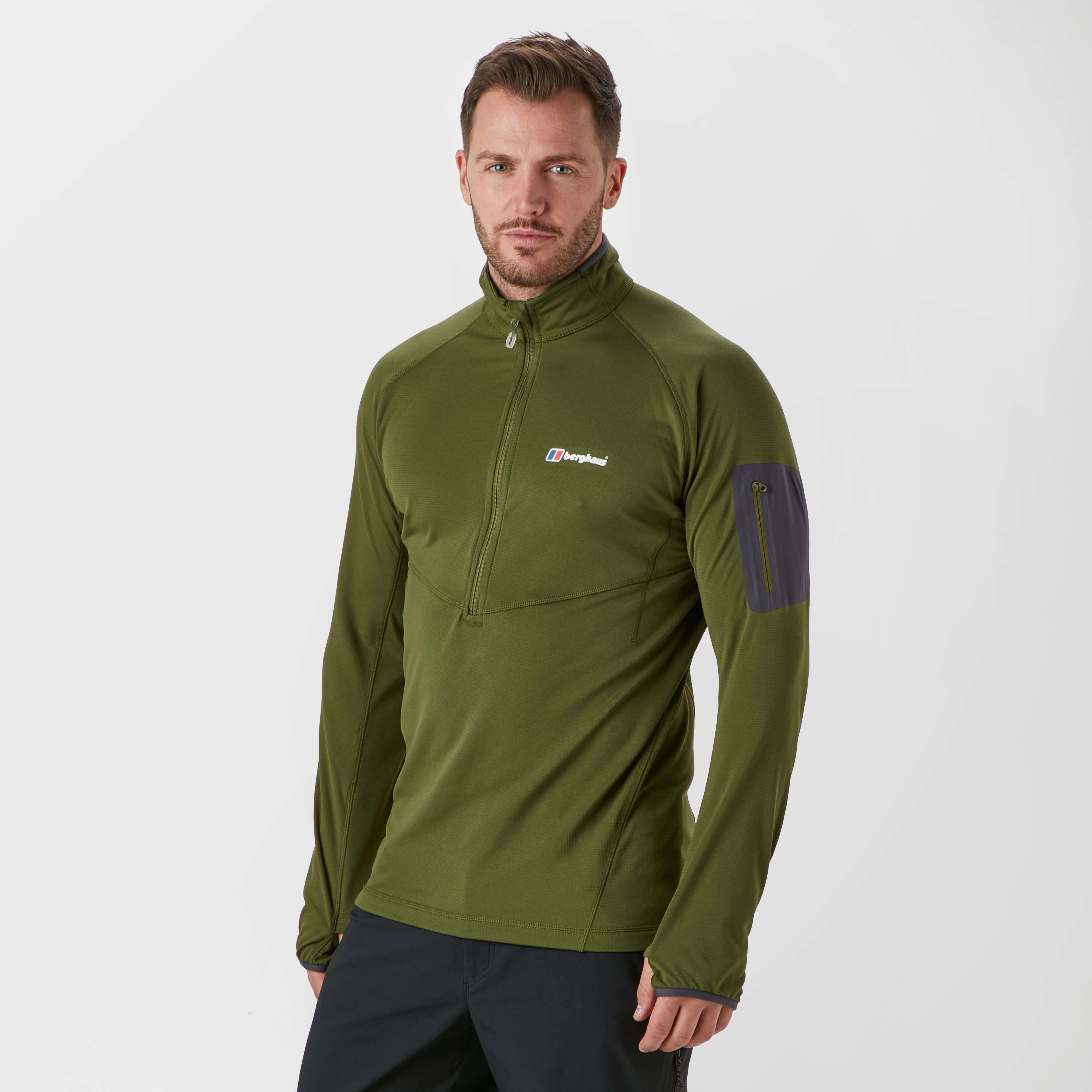 BERGHAUS Men's Pravitale Light Pull-On