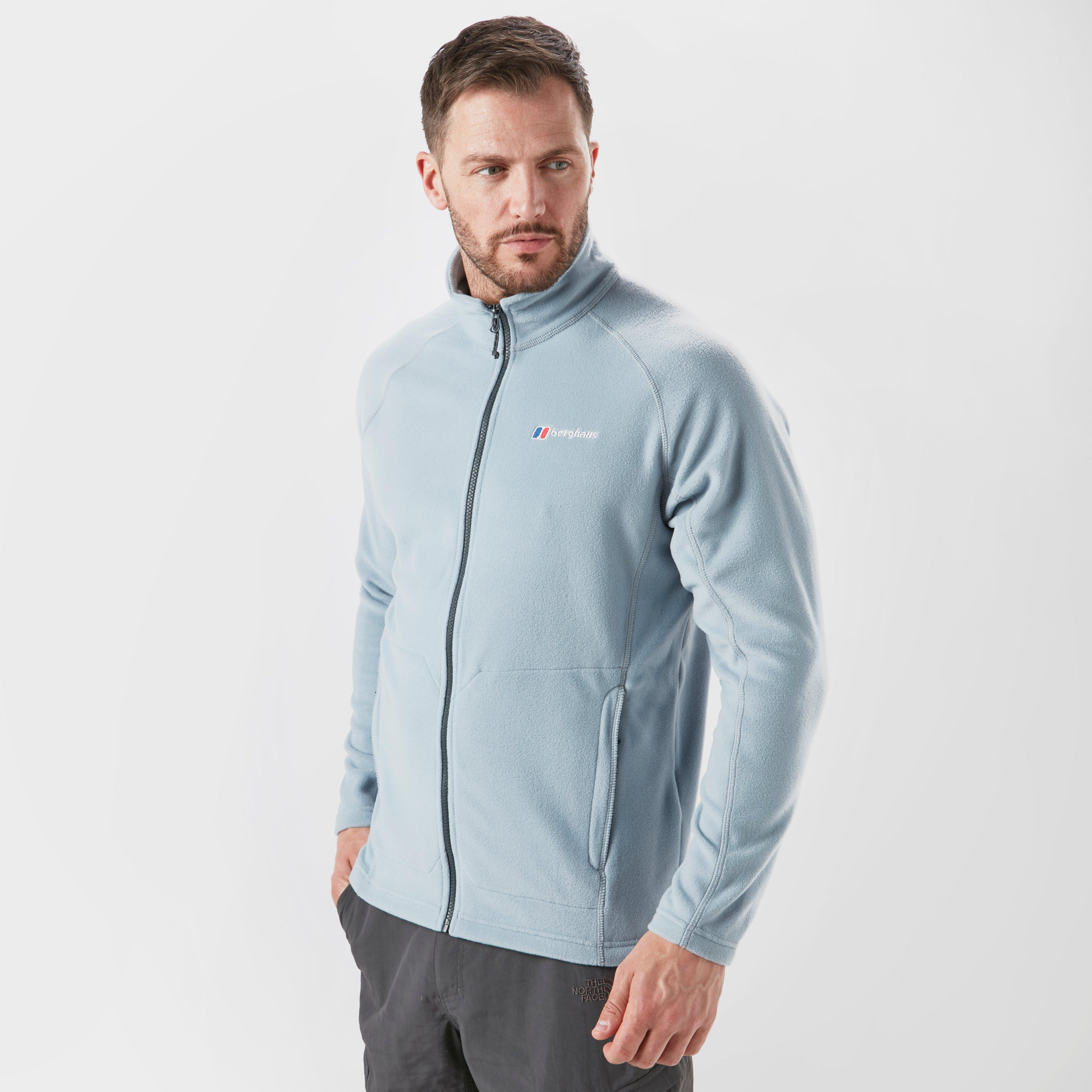 Berghaus Mens Caldey Fleece Jacket...RRP £75!!