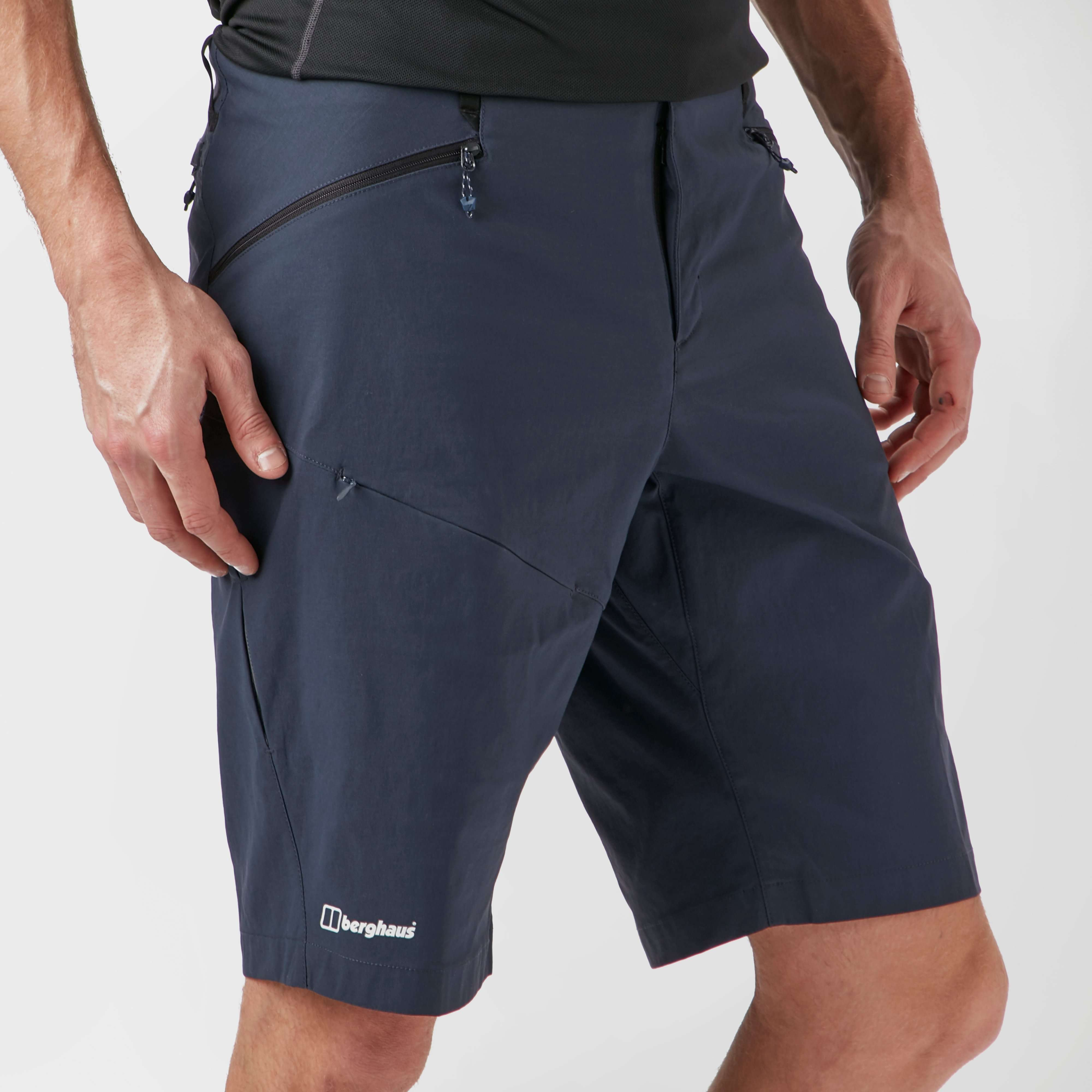 BERGHAUS Men's Baggy Light Shorts