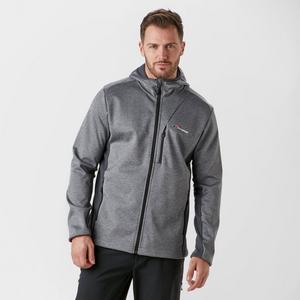 BERGHAUS Men's Fortress Windproof Fleece Jacket