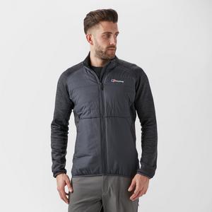 BERGHAUS Men's Gemini Hybrid Fleece Jacket