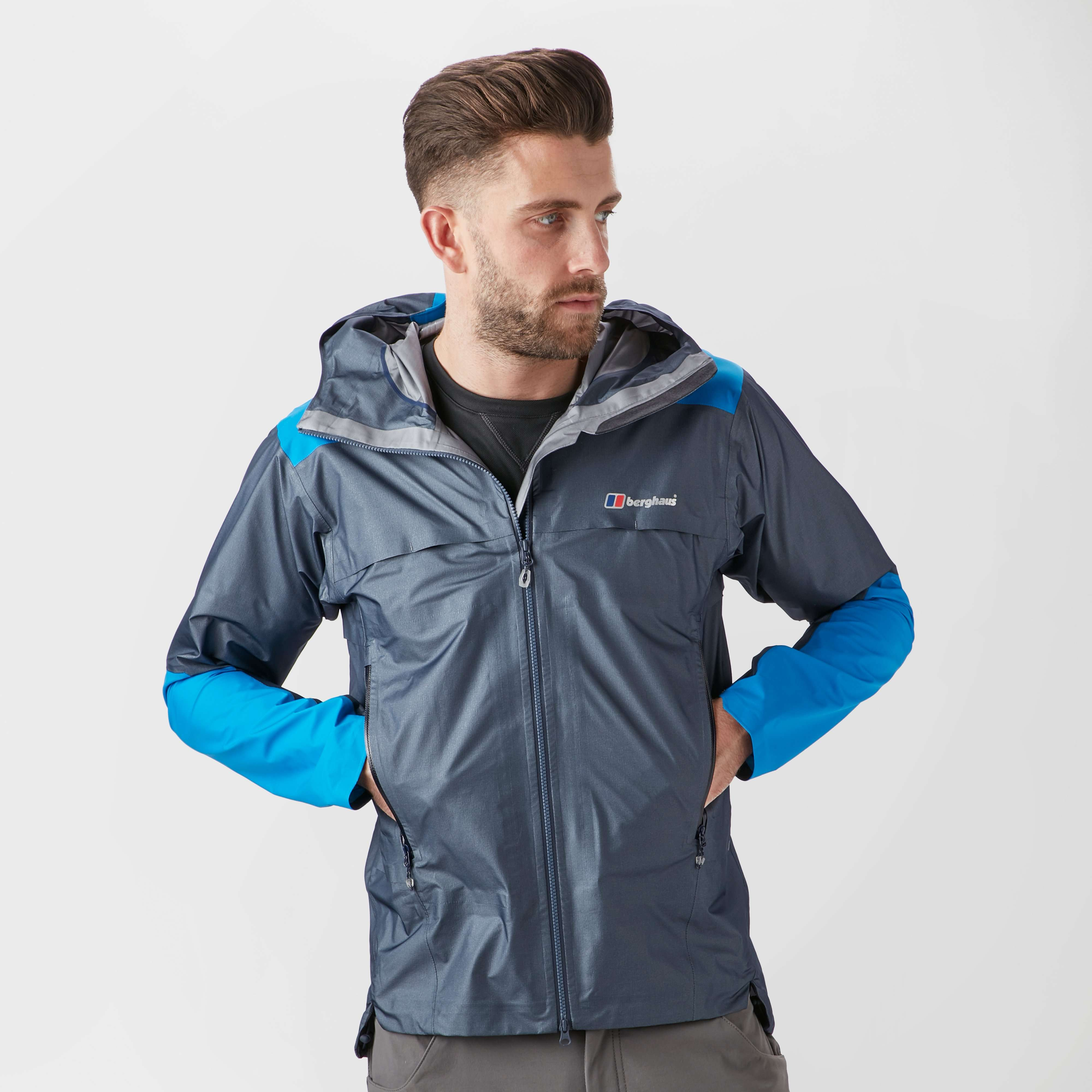BERGHAUS GR20 Storm GORE-TEX® Active Jacket