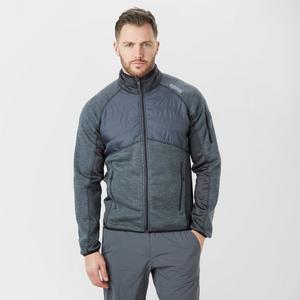 REGATTA Men's Robson Hybrid Fleece Jacket