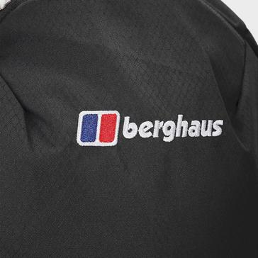 Black Berghaus Twentyfourseven 20L Rucksack